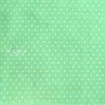 Fabric-B-Tiny-Polka-Dots-Green-001