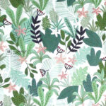 Fabric-S-Forest-Theme-001
