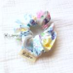 Scrunchies Singapore | Cotton Scrunchies | Bunny Ears Scrunchies | Classic Scrunchies | Handmade Hair Accessories「 ii Design Workz 」