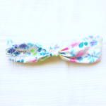 Fabric Headband Singapore   Cotton Headband   Bow Headband   Handmade Hair Accessories「 ii Design Workz 」