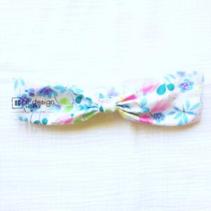 Fabric Headband Singapore | Cotton Headband | Bow Headband | Handmade Hair Accessories「 ii Design Workz 」